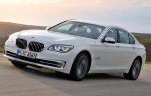 BMW විදුලි ජල පොම්පයේ පිටවන ක්රමය
